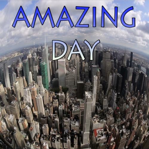 Propa Charts - Amazing Day - Tribute to Coldplay  (2015)
