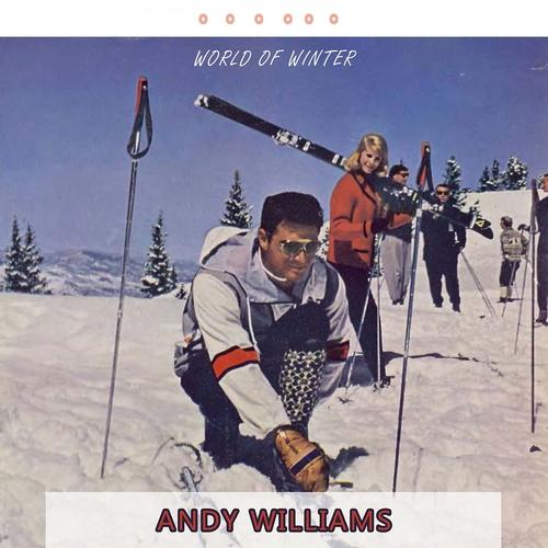 Andy Williams - Twilight Time  (2015)