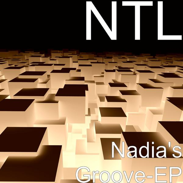 Альбом: Nadia's Groove - EP