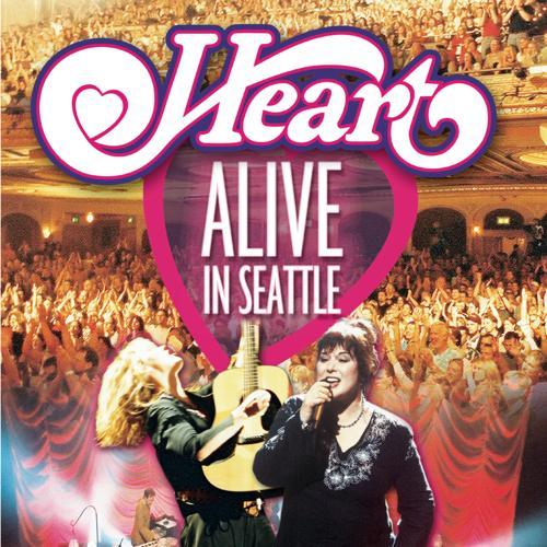 Heart - Heaven (Live)  (2001)