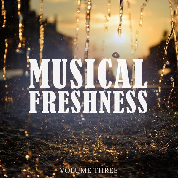 Альбом: Musical Freshness, Vol. 3