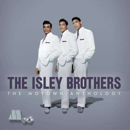 The Isley Brothers - How Sweet It Is (To Be Loved By You) (Mono Version)  (2009)