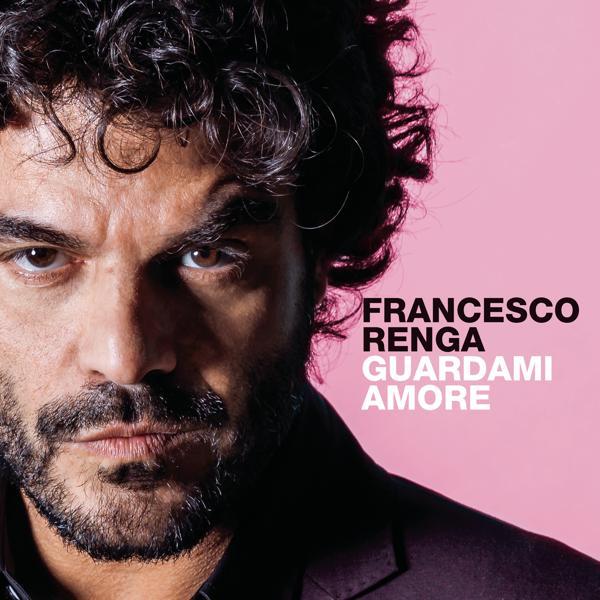 Альбом: Guardami amore