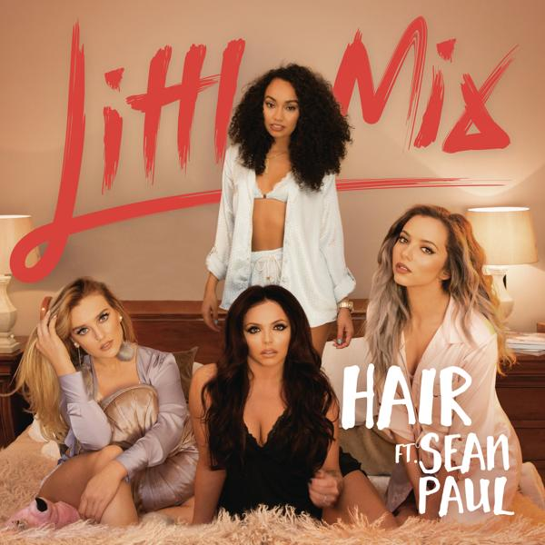 Альбом: Hair