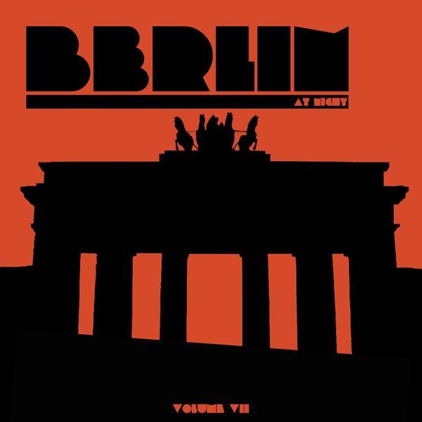 Альбом: Berlin At Night , Vol. 7