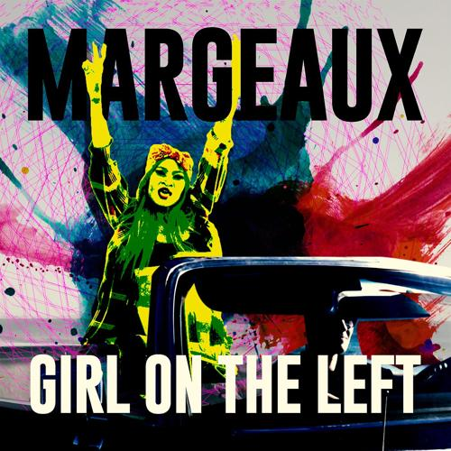 Margeaux & Jaakko Manninen - Girl on the Left  (2016)