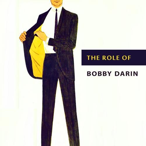 Bobby Darin - Plain Jane  (2016)