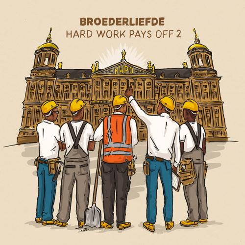 Broederliefde - Mi No Lob  (2016)