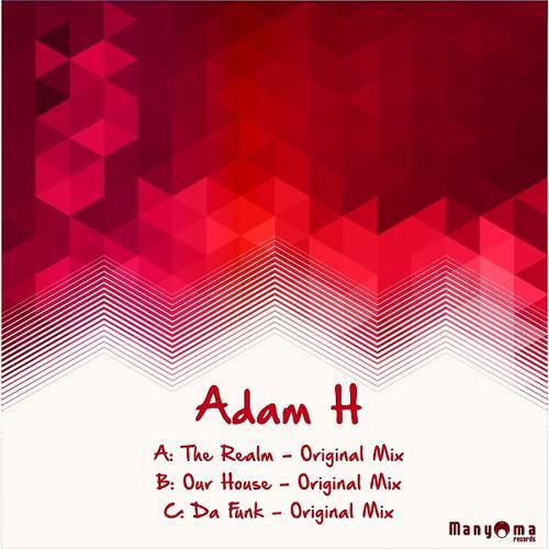 Adam H - The Realm (Original Mix)  (2016)
