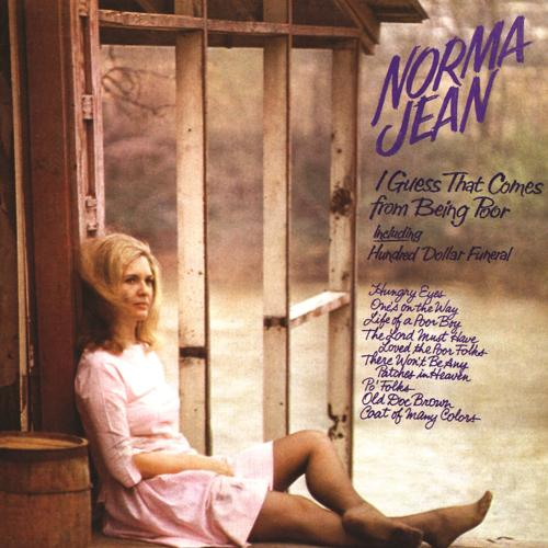 Norma Jean - One's On the Way  (1972)