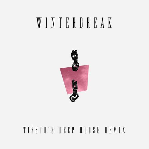 MUNA, Tiësto - Winterbreak (Tiësto's Deep House Remix)  (2016)