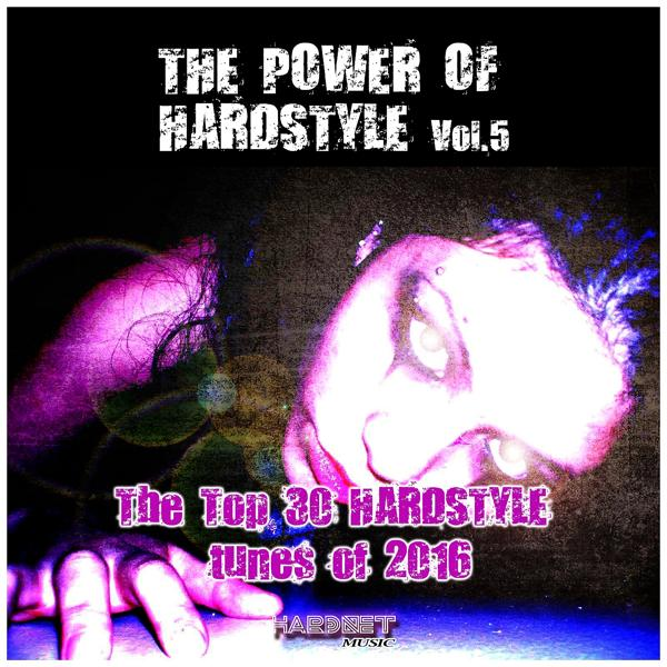 Альбом: The Power Of Hardstyle, Vol. 5
