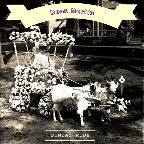 Альбом: Sunday Ride