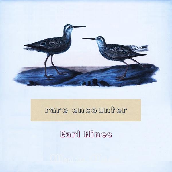 Альбом: Rare Encounter