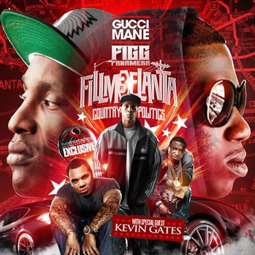 Figg Panamera, Yo Gotti, Gucci Mane - Never Had Nothin' (feat. Yo Gotti)  (2015)