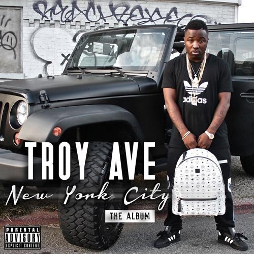 Troy Ave, Pusha T - Everything (feat. Pusha T)  (2013)