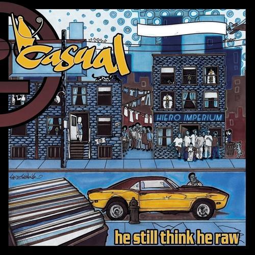 Casual, Mitchy Slick, Mistah F.A.B. - I'm On (feat. Mitchy Slick & Mistah F.A.B.)  (2012)