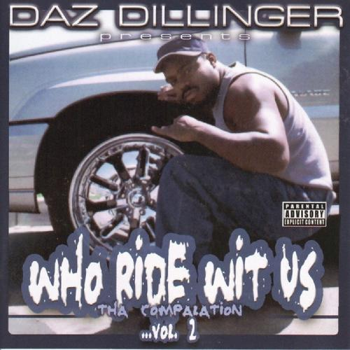 Daz Dillinger, Don Cisco, Frost - Put in Work (feat. Don Cisco & Frost)  (2002)