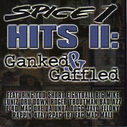 Spice 1, E-40, Luniz, Shock G, Mike Marshall - I Got Five On It Remix (feat. E-40, Mike Marshall, Shock G & Spice 1)  (1998)