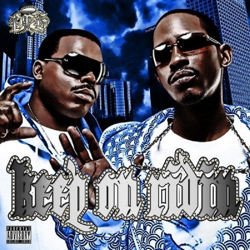 Tha Dogg Pound, Scar, Problem - Real Wit Cha (feat. Scar & Problem)  (2010)
