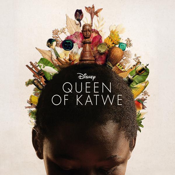 Альбом: Queen of Katwe