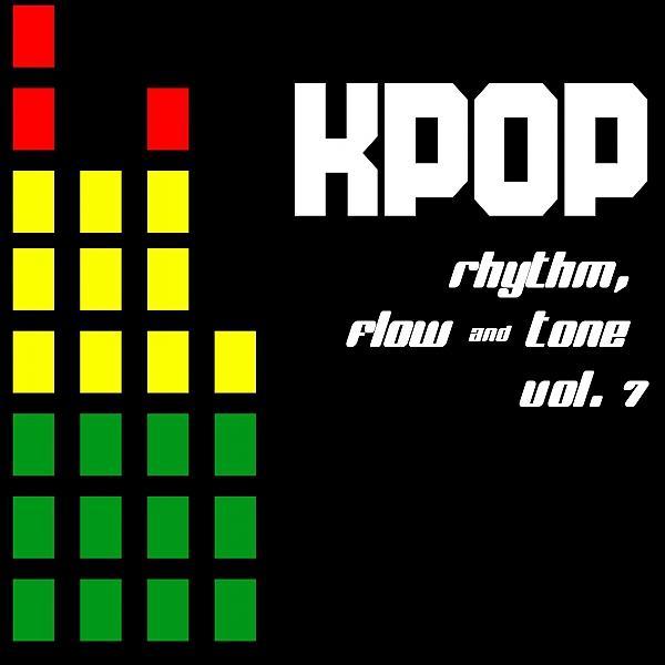 Альбом: KPOP: Rhythm, Flow & Tone, Vol. 7