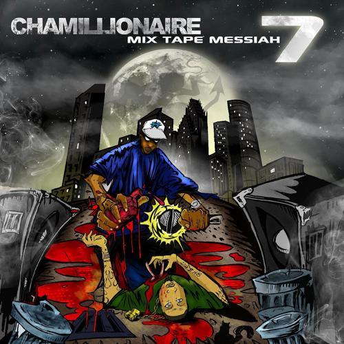 Chamillionaire - Dead Presidents  (2009)
