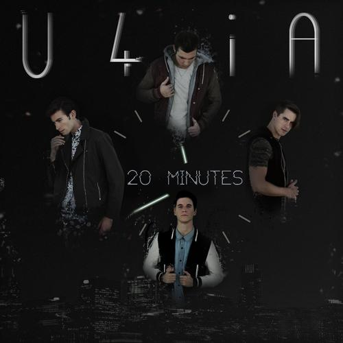 U4ia - 20 Minutes  (2016)