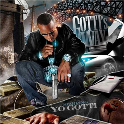Yo Gotti - Do It Again  (2011)