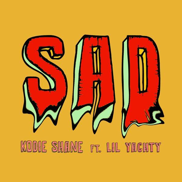 Альбом: Sad