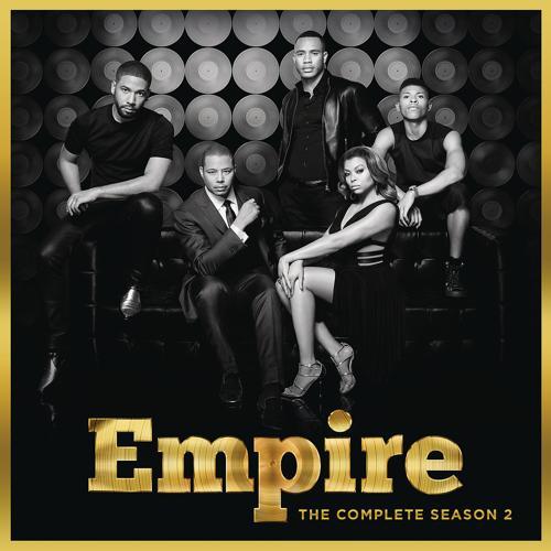Empire Cast, Yazz, Serayah, Jamila Velazquez, Yo Gotti - All Nite (Yo Gotti Remix)  (2016)