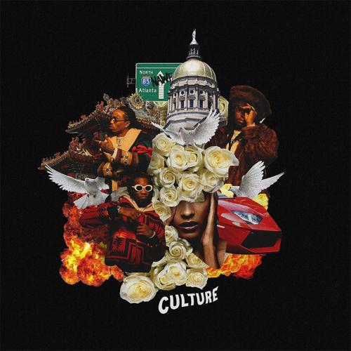 Migos, Lil Uzi Vert - Bad and Boujee (feat. Lil Uzi Vert)  (2017)