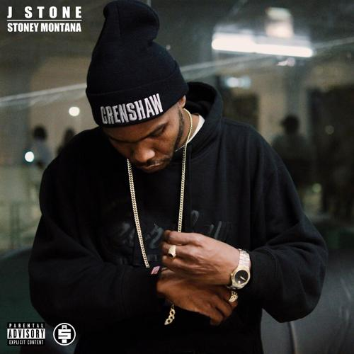 J Stone, Nipsey Hussle, Cuzzy Capone - On the Florr (feat. Nipsey Hussle & Cuzzy Capone)  (2017)