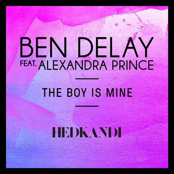 Альбом: The Boy Is Mine (Remixes)