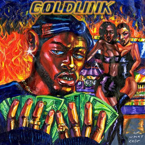 GoldLink, Brent Faiyaz, Shy Glizzy - Crew  (2017)