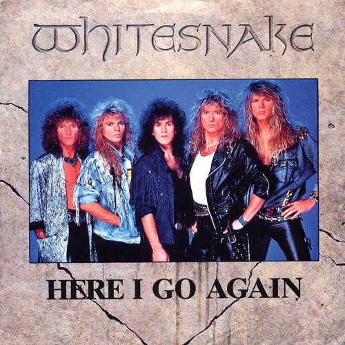 Whitesnake - Here I Go Again 87 (2008 Remaster)  (2008)