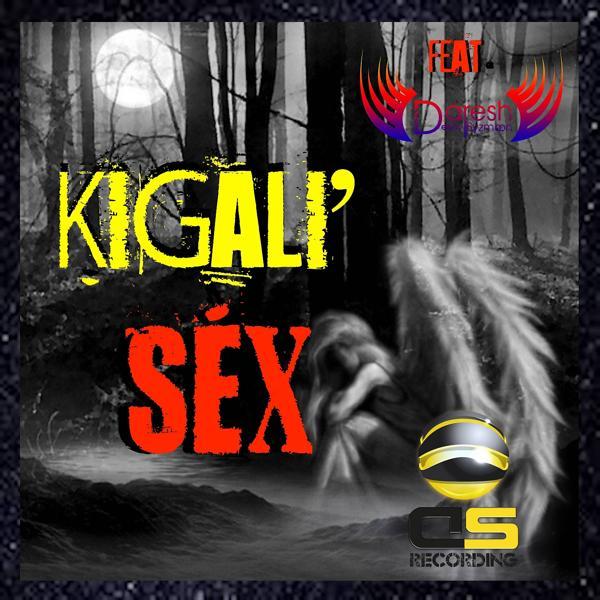Альбом: Sex