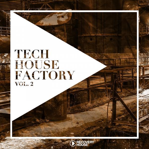 Альбом: Tech House Factory, Vol. 2