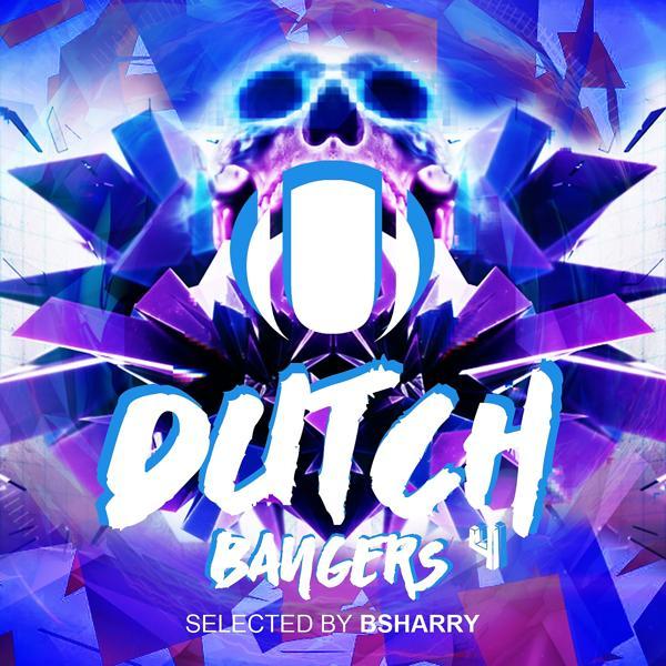 Альбом: Dutch Bangers 4