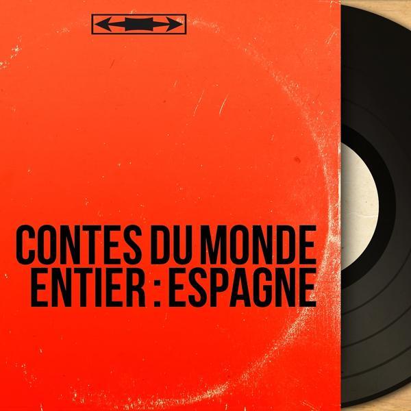 Альбом: Contes du monde entier : Espagne