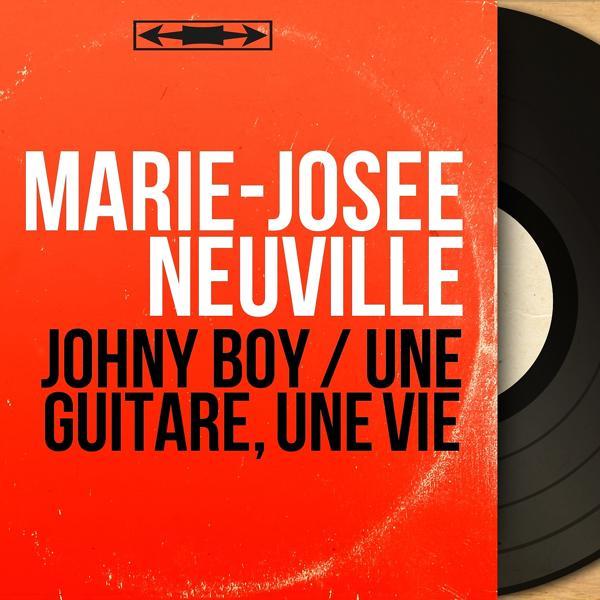 Альбом: Johny Boy / Une guitare, une vie