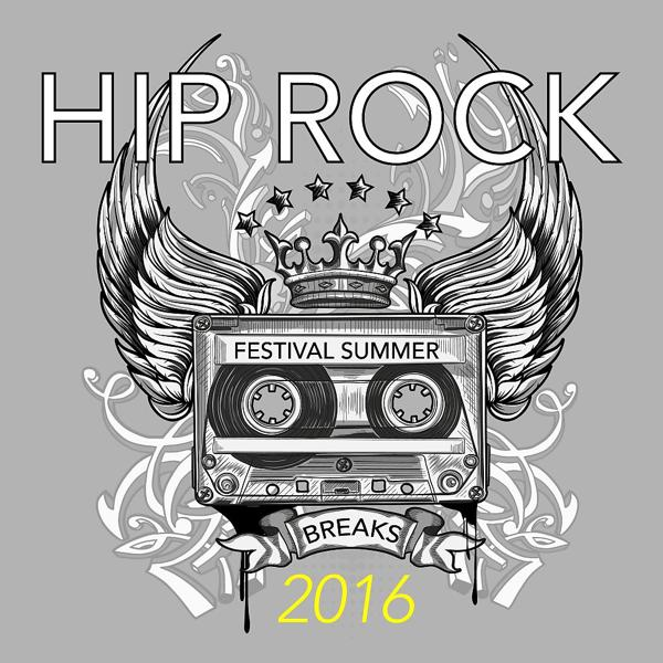Альбом: Hip Rock Festival Summer Breaks 2016
