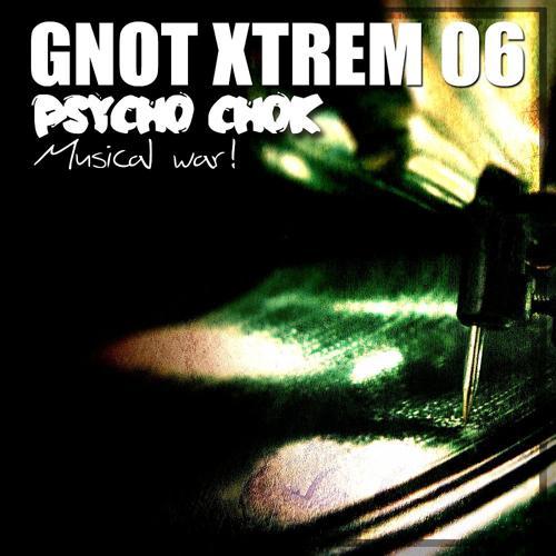 Psycho Chok - L.S.D Effect  (2014)