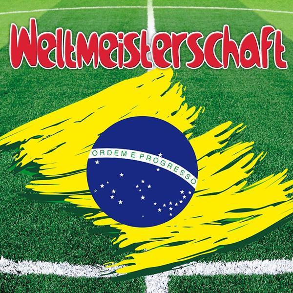 Альбом: Weltmeisterschaft