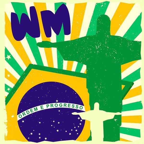 Альбом: WM