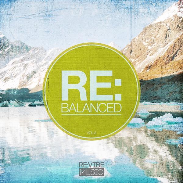 Альбом Re:Balanced, Vol. 3 исполнителя Various Artists