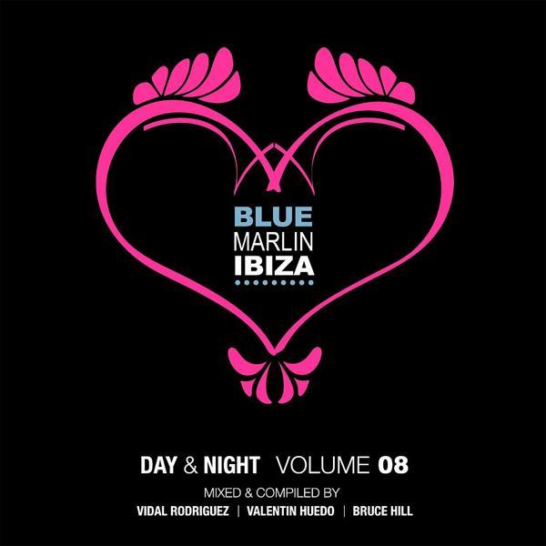 Альбом Blue Marlin Ibiza 2014 (Mixed by Vidal Rodriguez, Valentin Huedo & Bruce Hill)