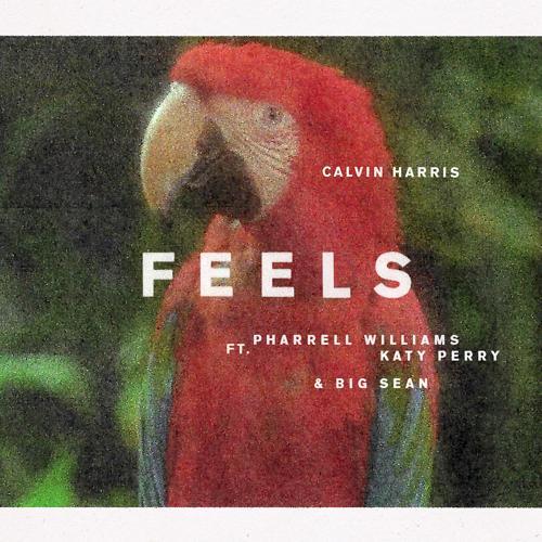 Calvin Harris, Pharrell Williams, Katy Perry, Big Sean - Feels  (2017)