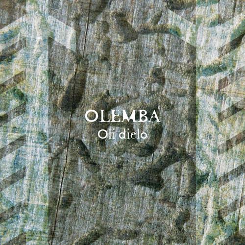Olemba - Давайте споем  (2009)
