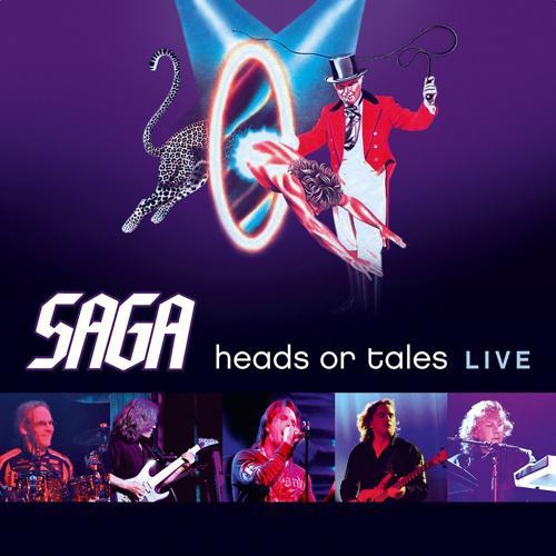 Saga - The Sound of Strangers (Live)  (2011)
